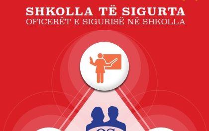 Oficerët e Sigurisë në shkolla-Broshurë për prindërit