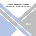 Standardet Profesionale të Vlerësuesit të Institucioneve Arsimore Parauniversitare